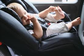 HOFD Safekids Carseat Program